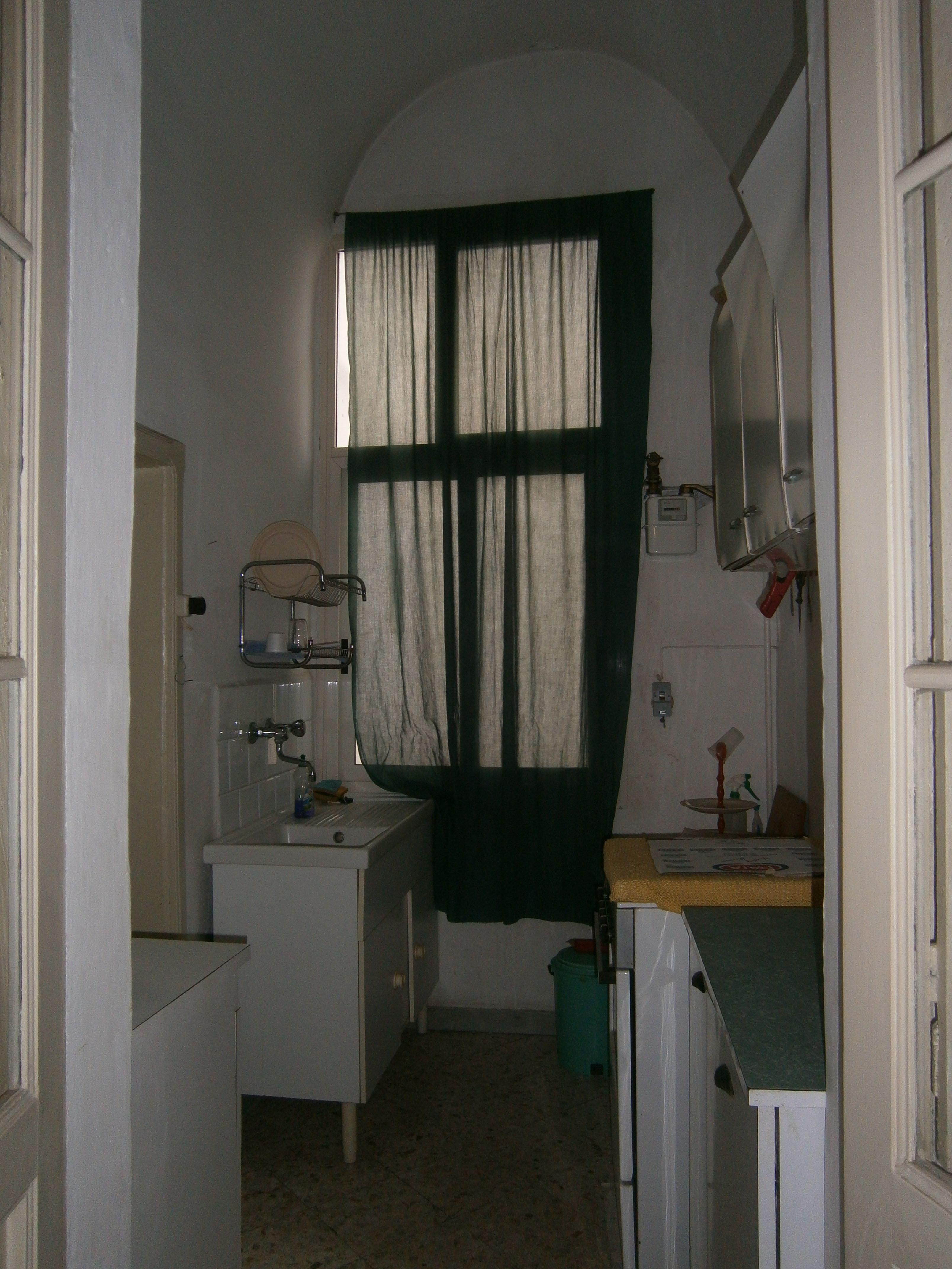 Casa indipendente al primo piano con terrazzo di propriet for Miglior piano piano per casa minuscola