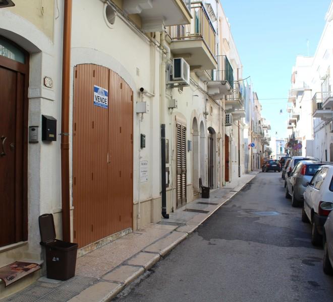Casa a mola agenzia immobiliare di mola di bari il for Miglior piano piano per casa minuscola