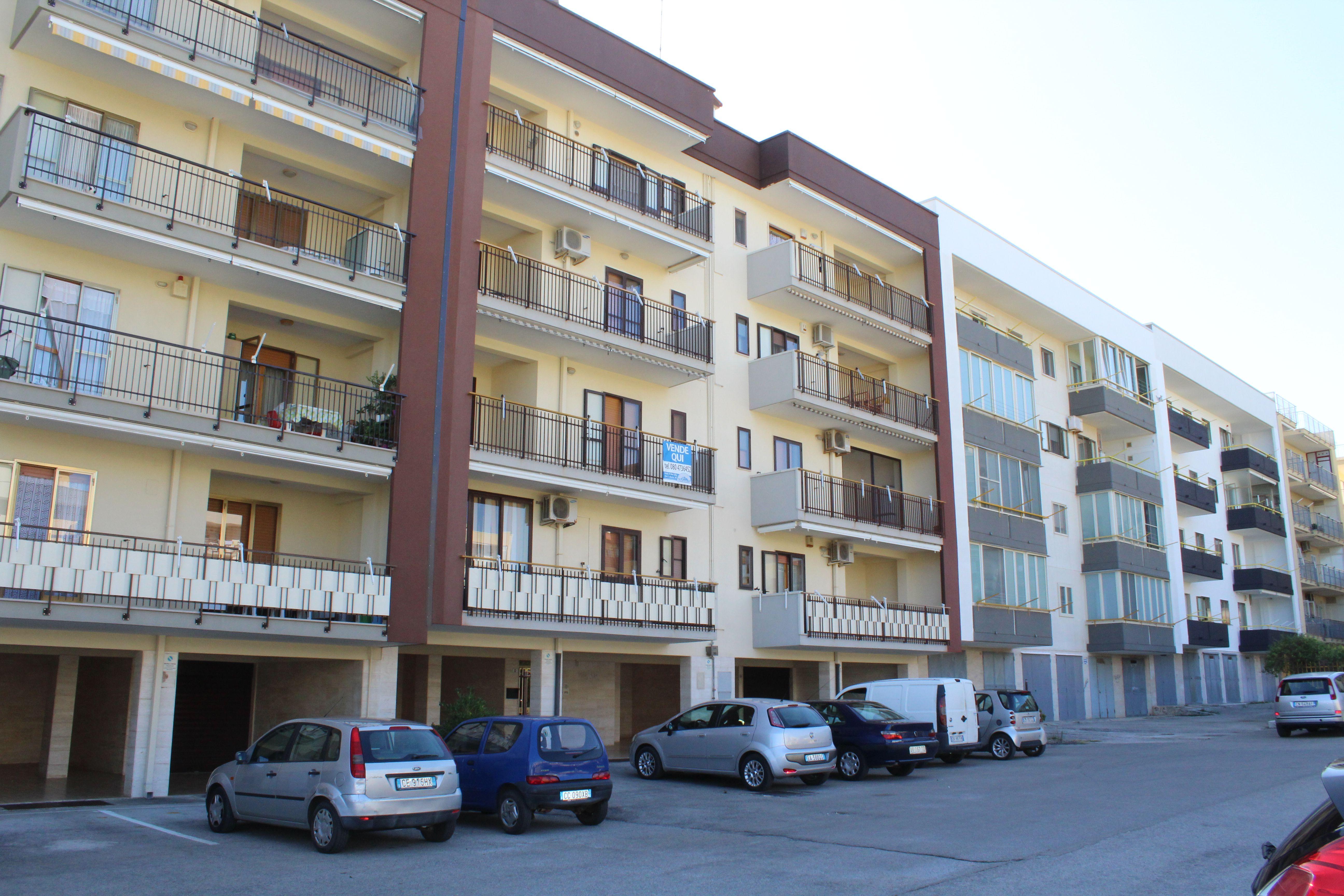 Appartamento in Zona Cozzetto