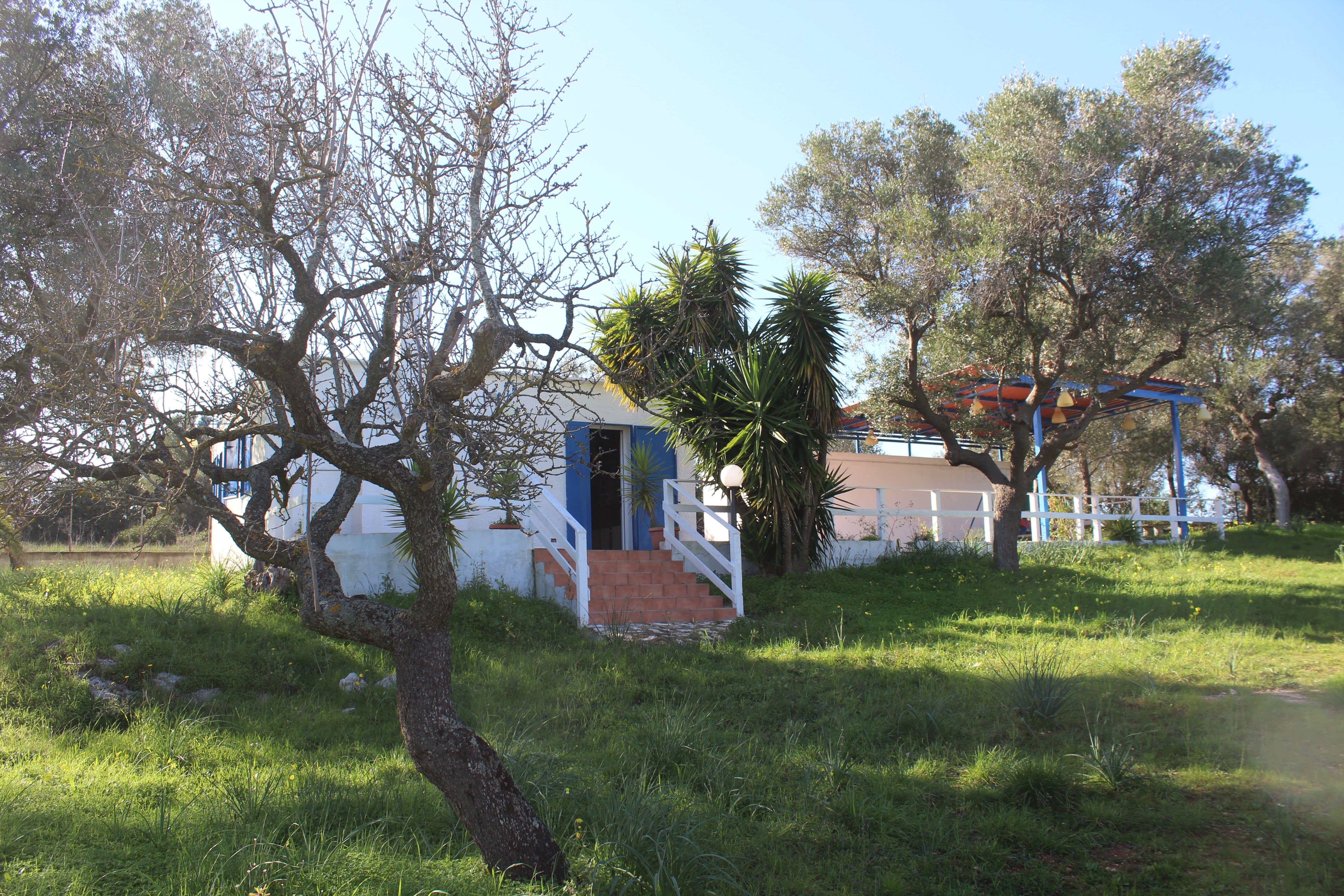 Villino in Contrada Portone Ruggiero